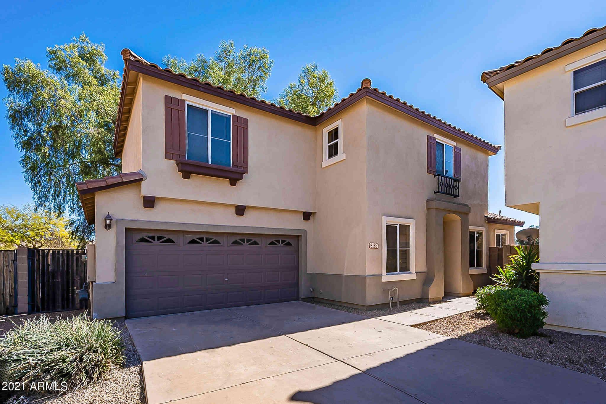 2185 N Mosley Drive, Chandler, AZ, 85225,