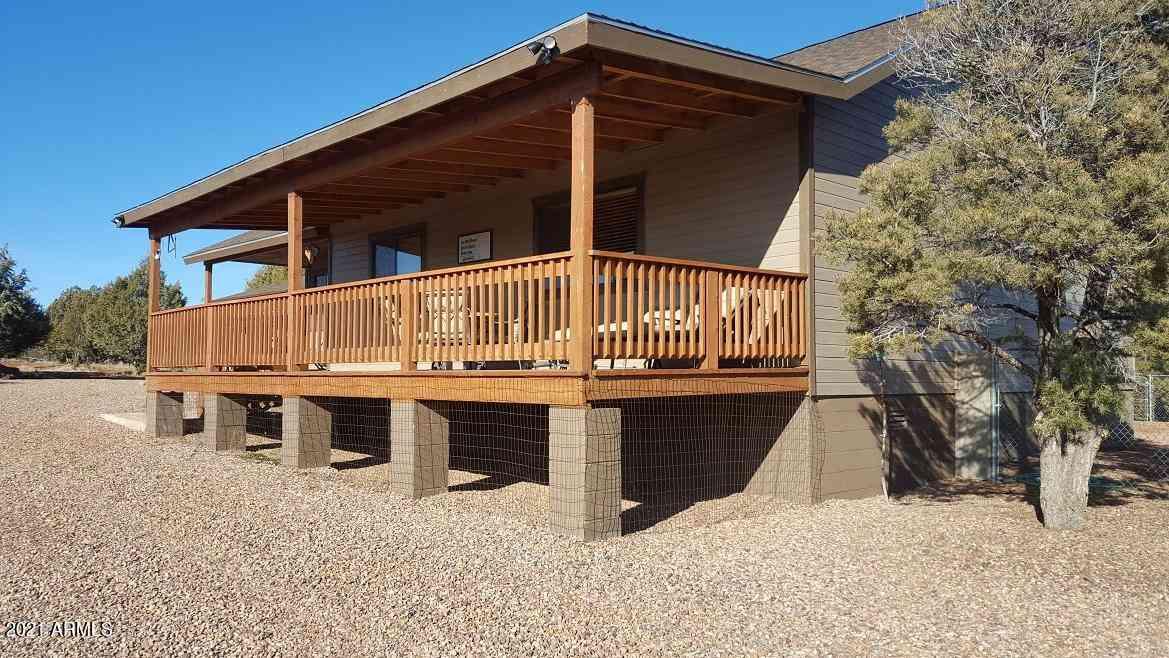 4800 SAWMILL Road, Clay Springs, AZ, 85923,