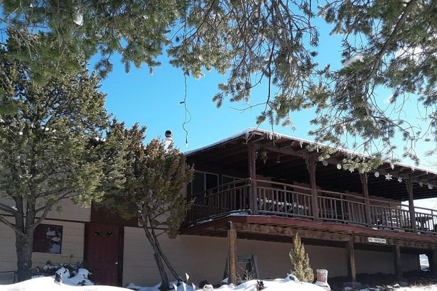 135 County Rd 8227 --