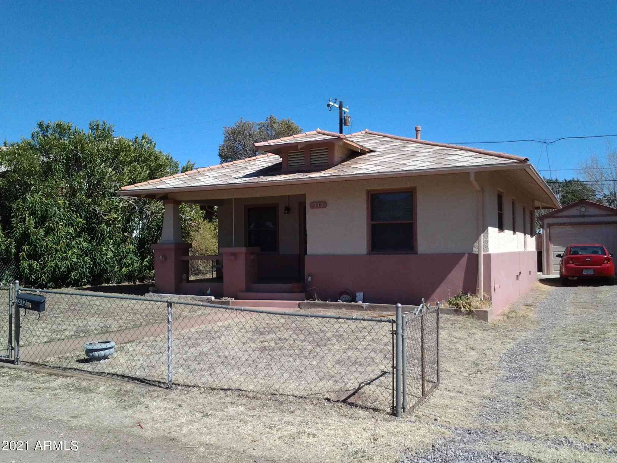 312 Douglas Street, Bisbee, AZ, 85603,