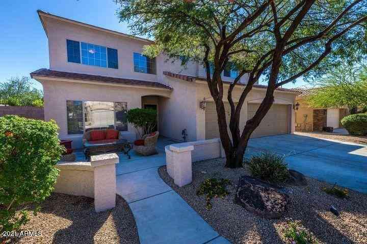2417 W BARBIE Lane, Phoenix, AZ, 85085,