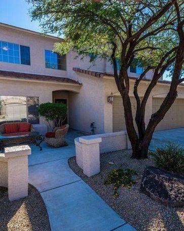 2417 W BARBIE Lane Phoenix, AZ, 85085