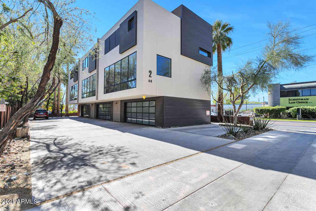 4507 N 12TH Street #4, Phoenix, AZ, 85014,