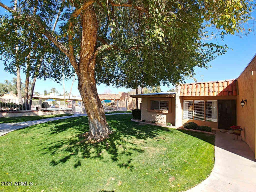 1320 E BETHANY HOME Road #93, Phoenix, AZ, 85014,