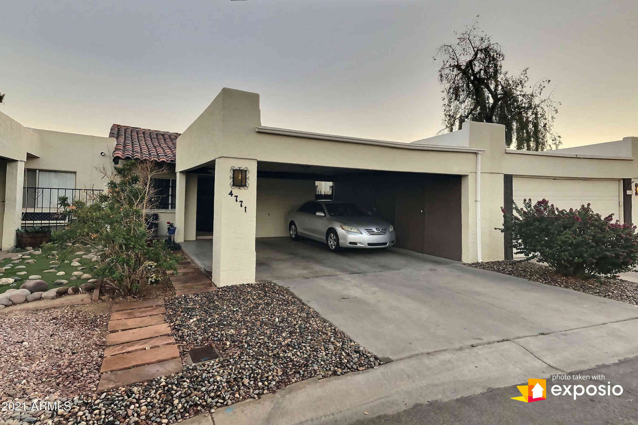 4771 W PALMAIRE Avenue, Glendale, AZ, 85301,
