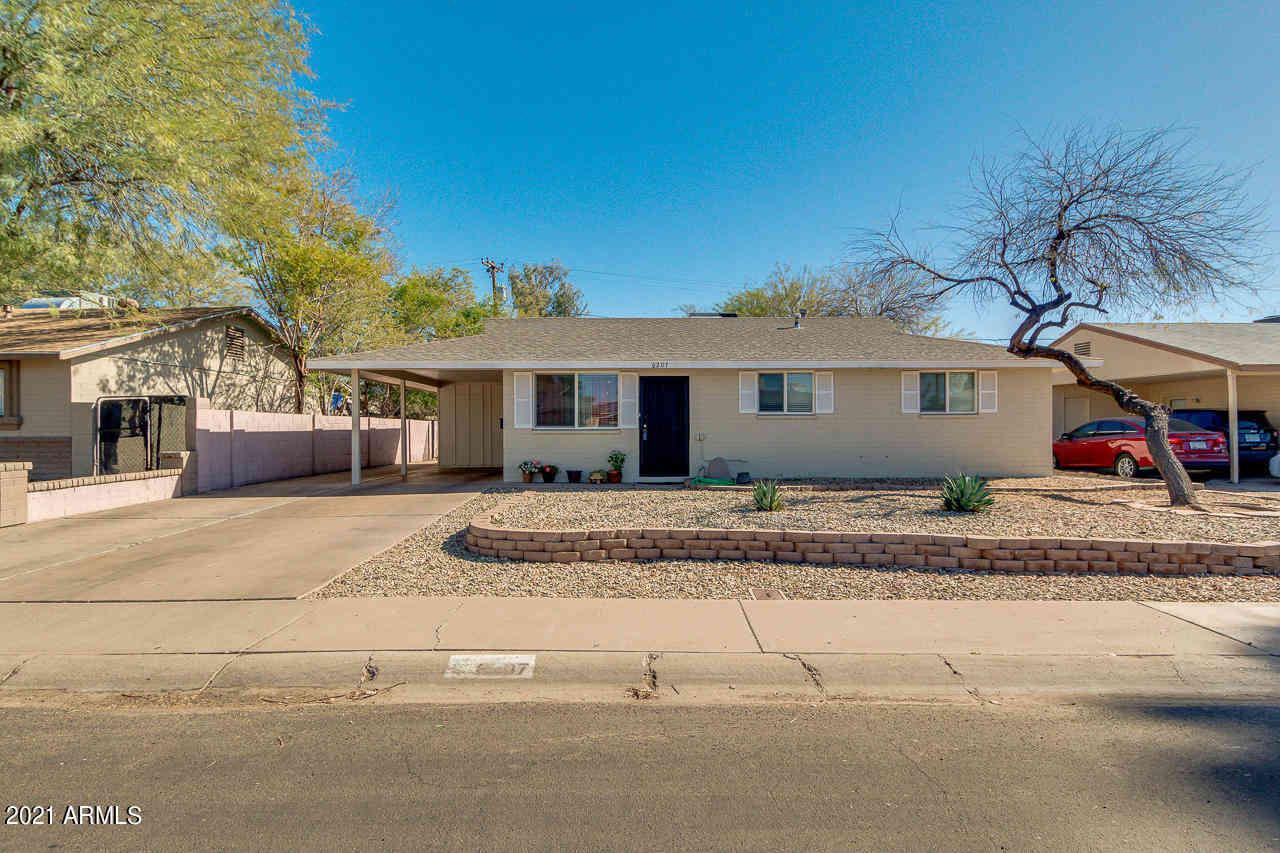 6207 W MARLETTE Avenue, Glendale, AZ, 85301,