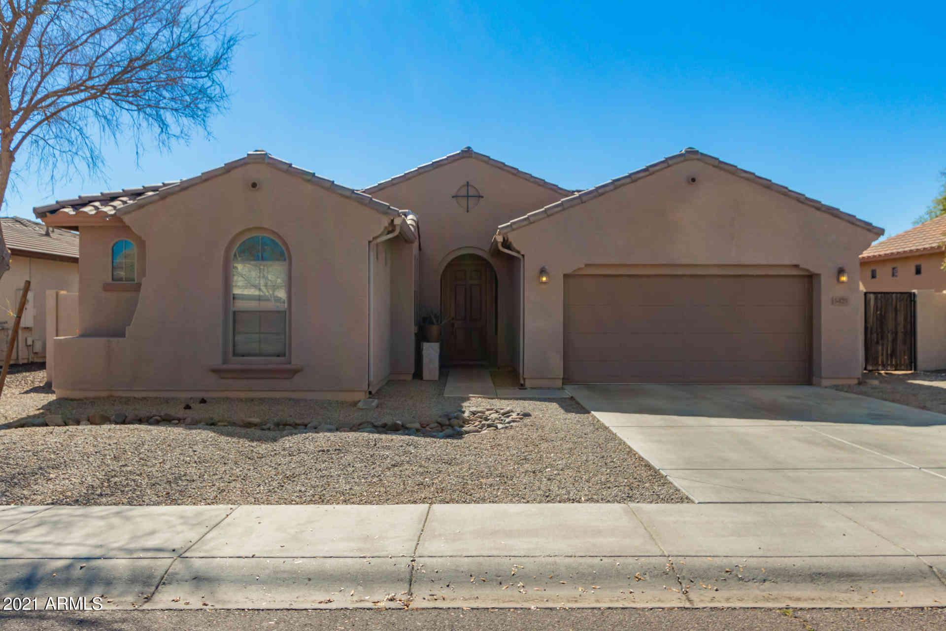 5425 W COLES Road, Laveen, AZ, 85339,