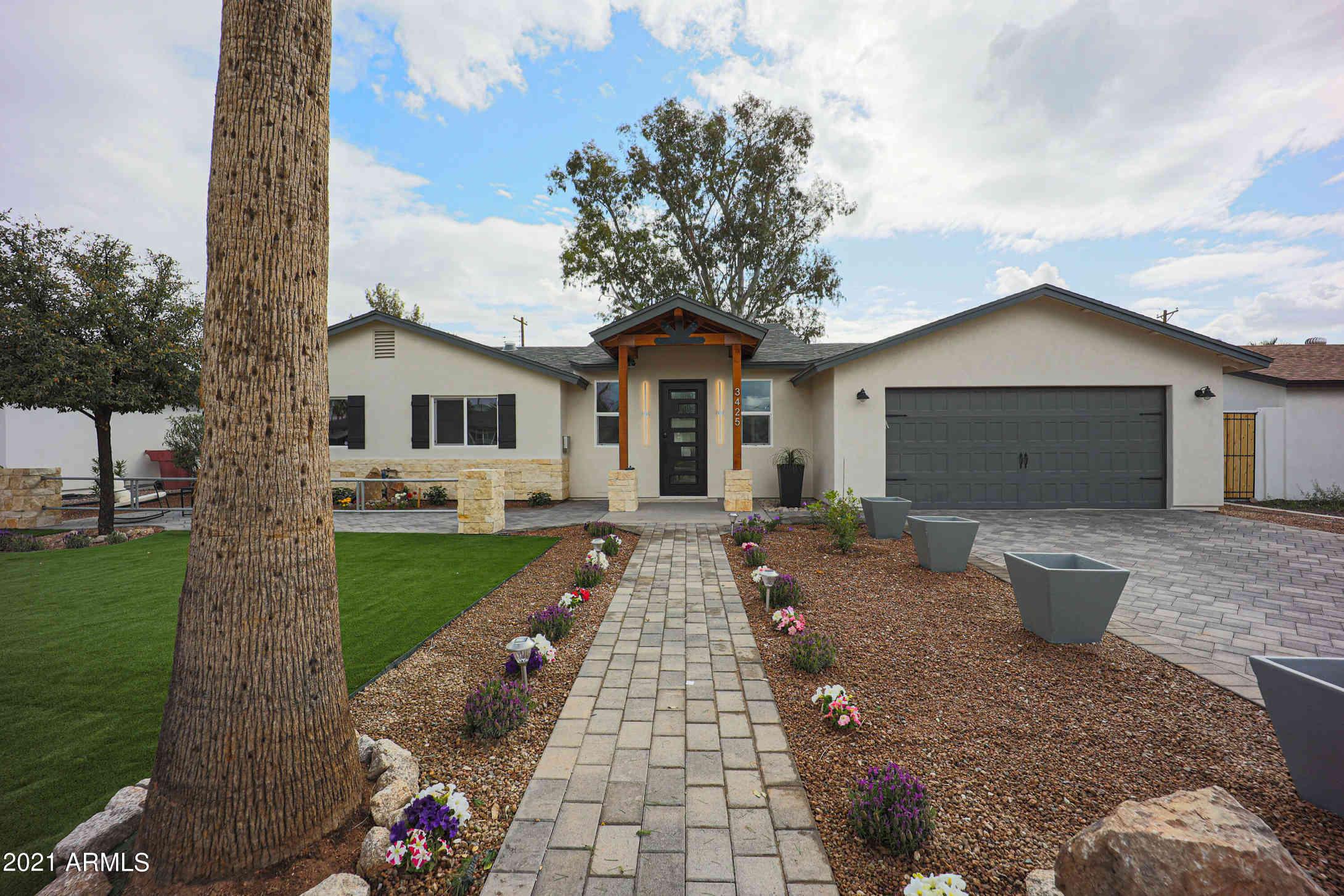 3425 N 63RD Place, Scottsdale, AZ, 85251,