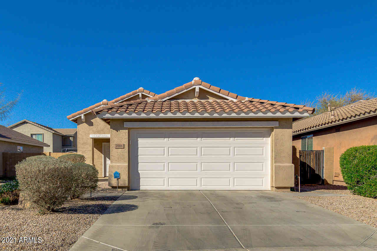2006 W GOLD DUST Avenue, Queen Creek, AZ, 85142,
