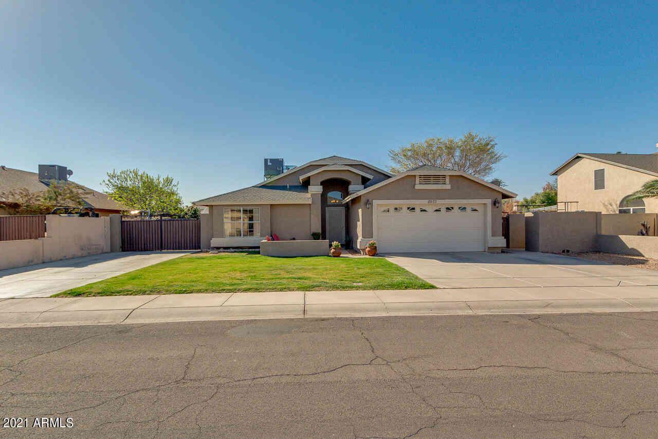 8973 W STELLA Avenue, Glendale, AZ, 85305,