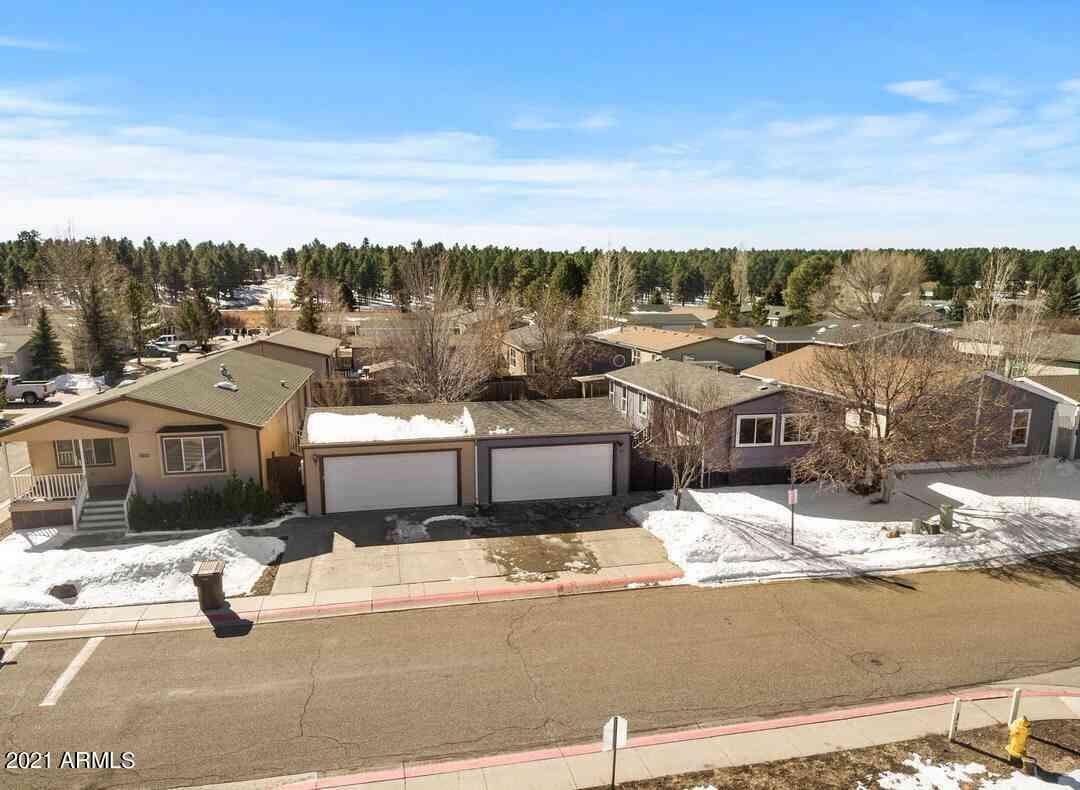 1617 W SHERRIE Drive, Flagstaff, AZ, 86001,