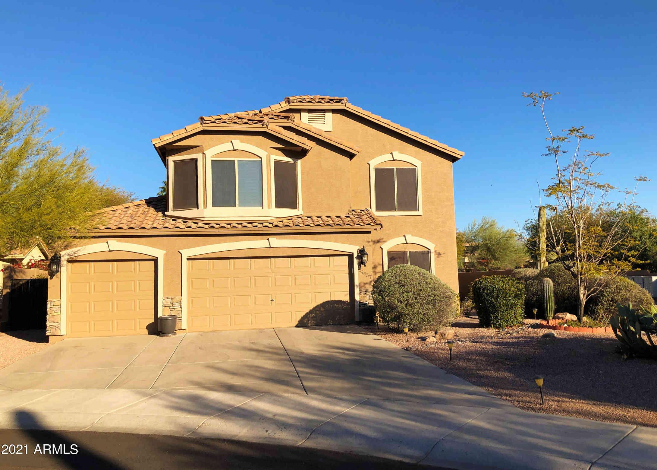 24637 N 75TH Way, Scottsdale, AZ, 85255,