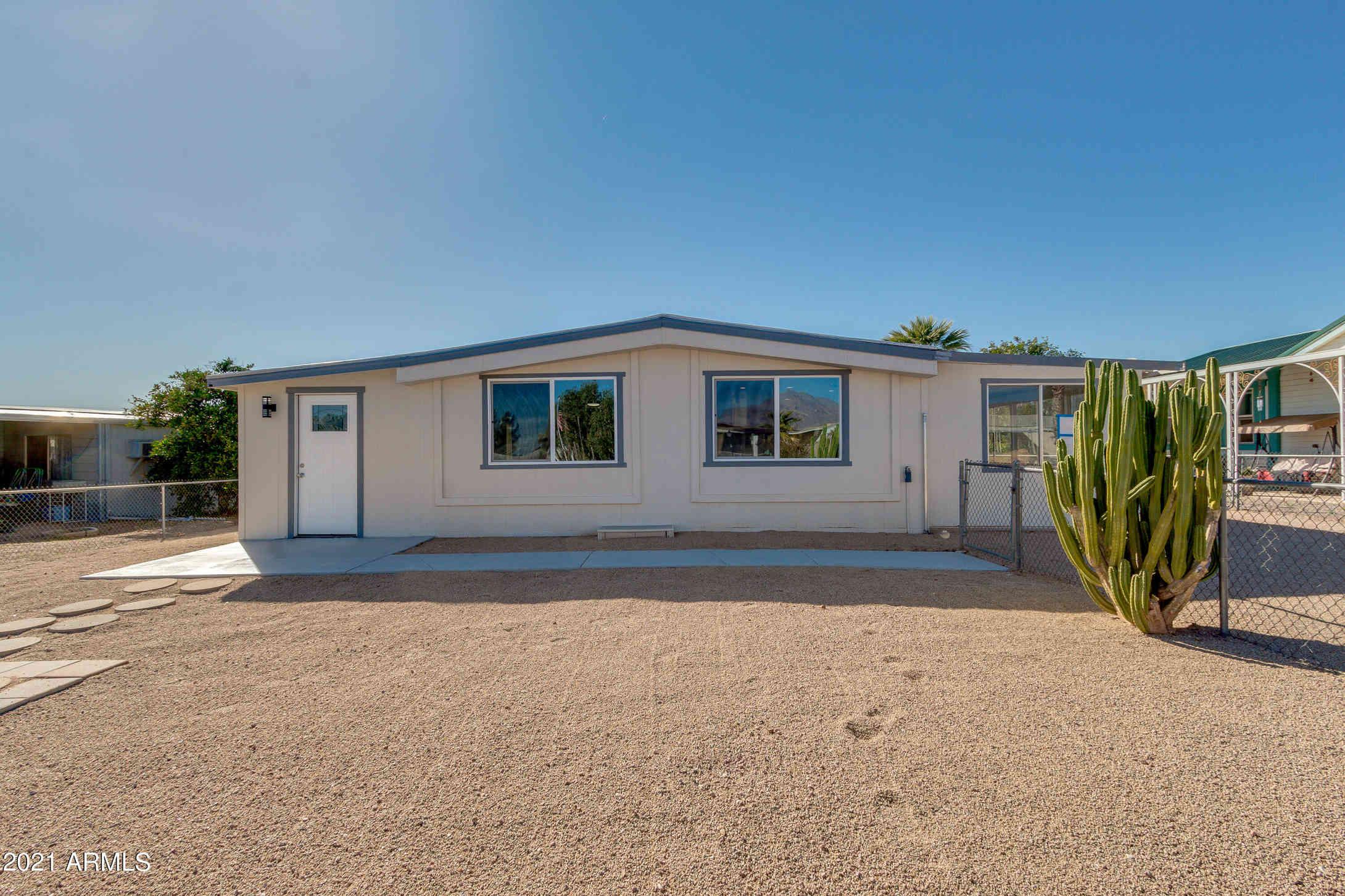 2294 S DESCANSO Road, Apache Junction, AZ, 85119,