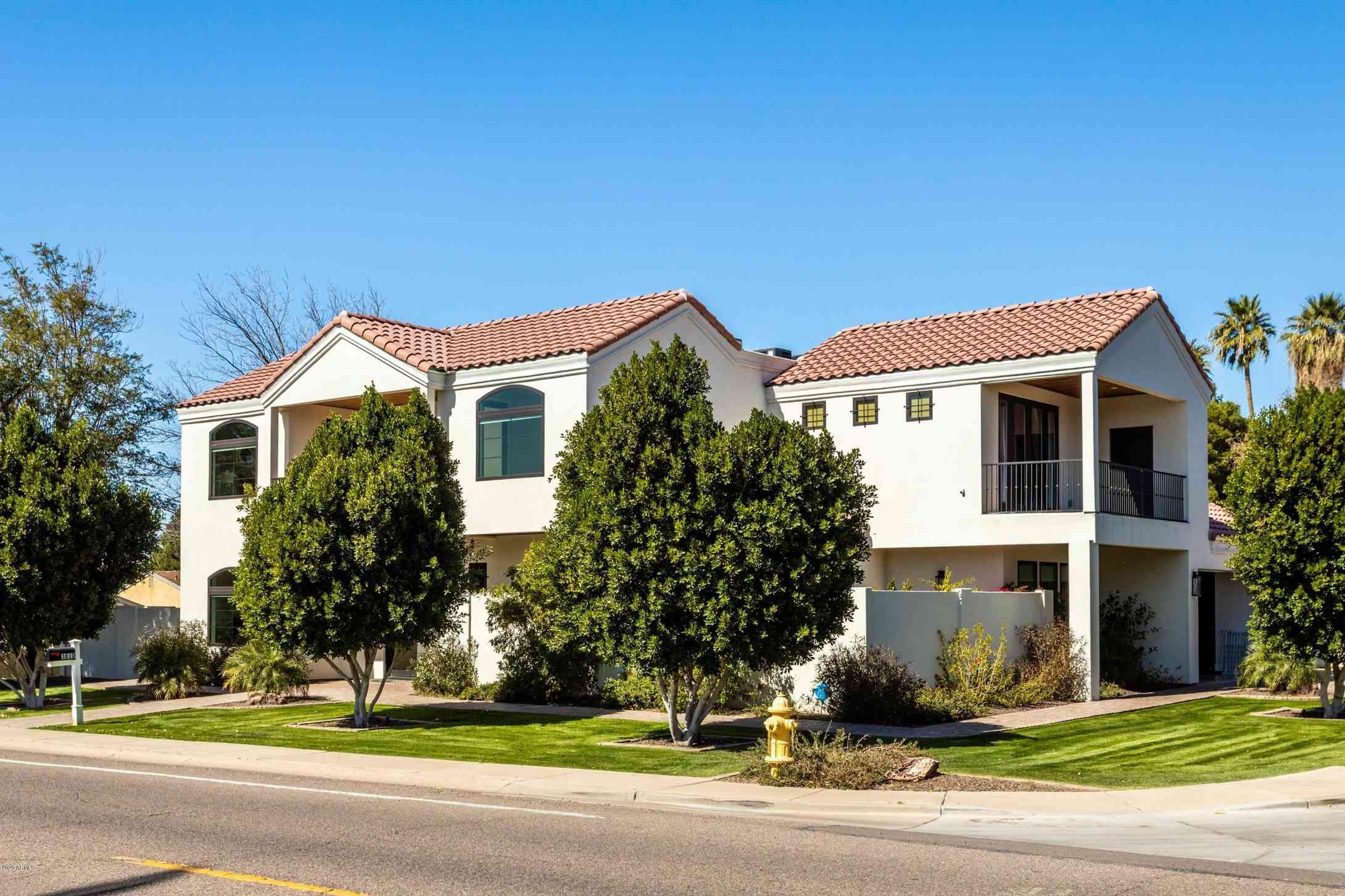 3810 E CAMPBELL Avenue, Phoenix, AZ, 85018,