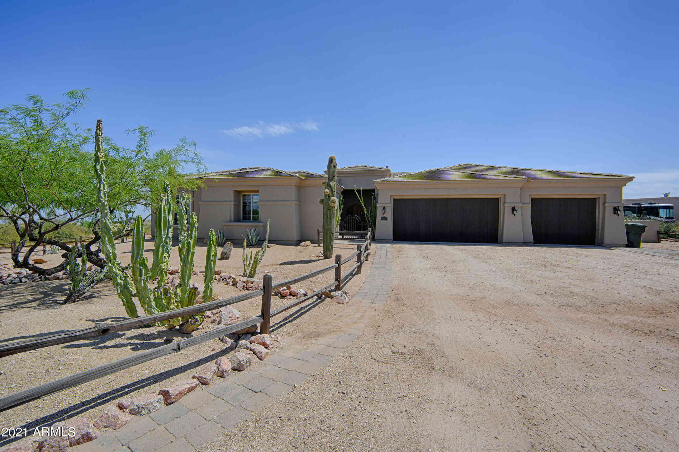 14425 E Monument Drive, Scottsdale, AZ, 85262,