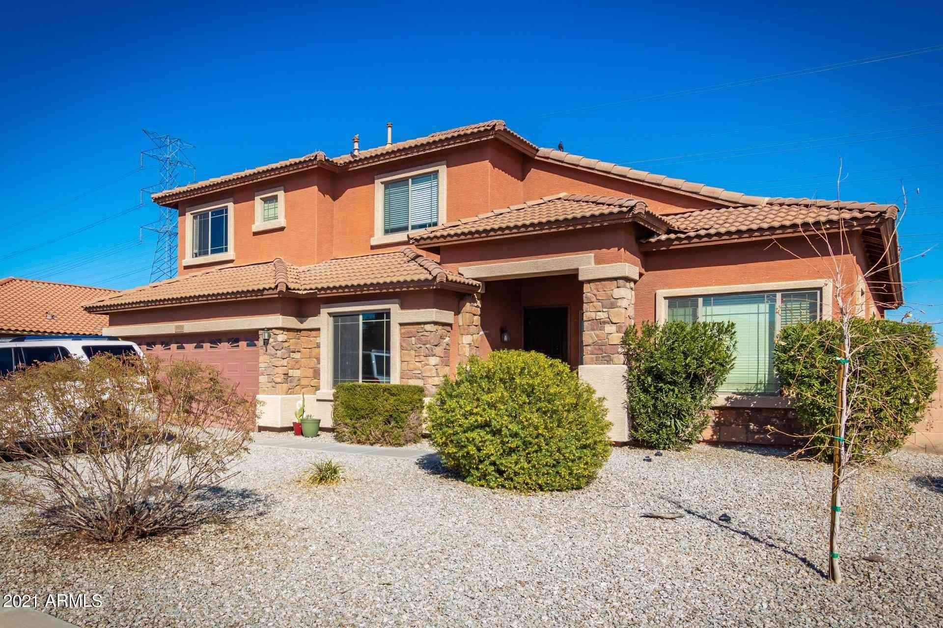 3013 S 121ST Drive, Tolleson, AZ, 85353,