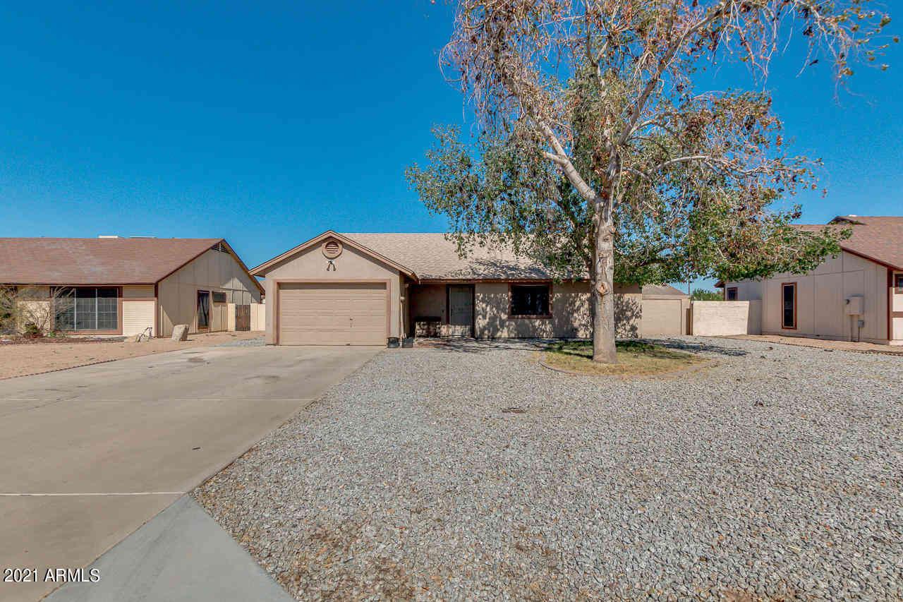 7114 W MARYLAND Avenue, Glendale, AZ, 85303,