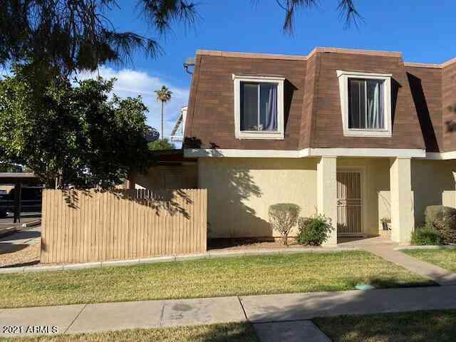 8225 N 34TH Drive, Phoenix, AZ, 85051,