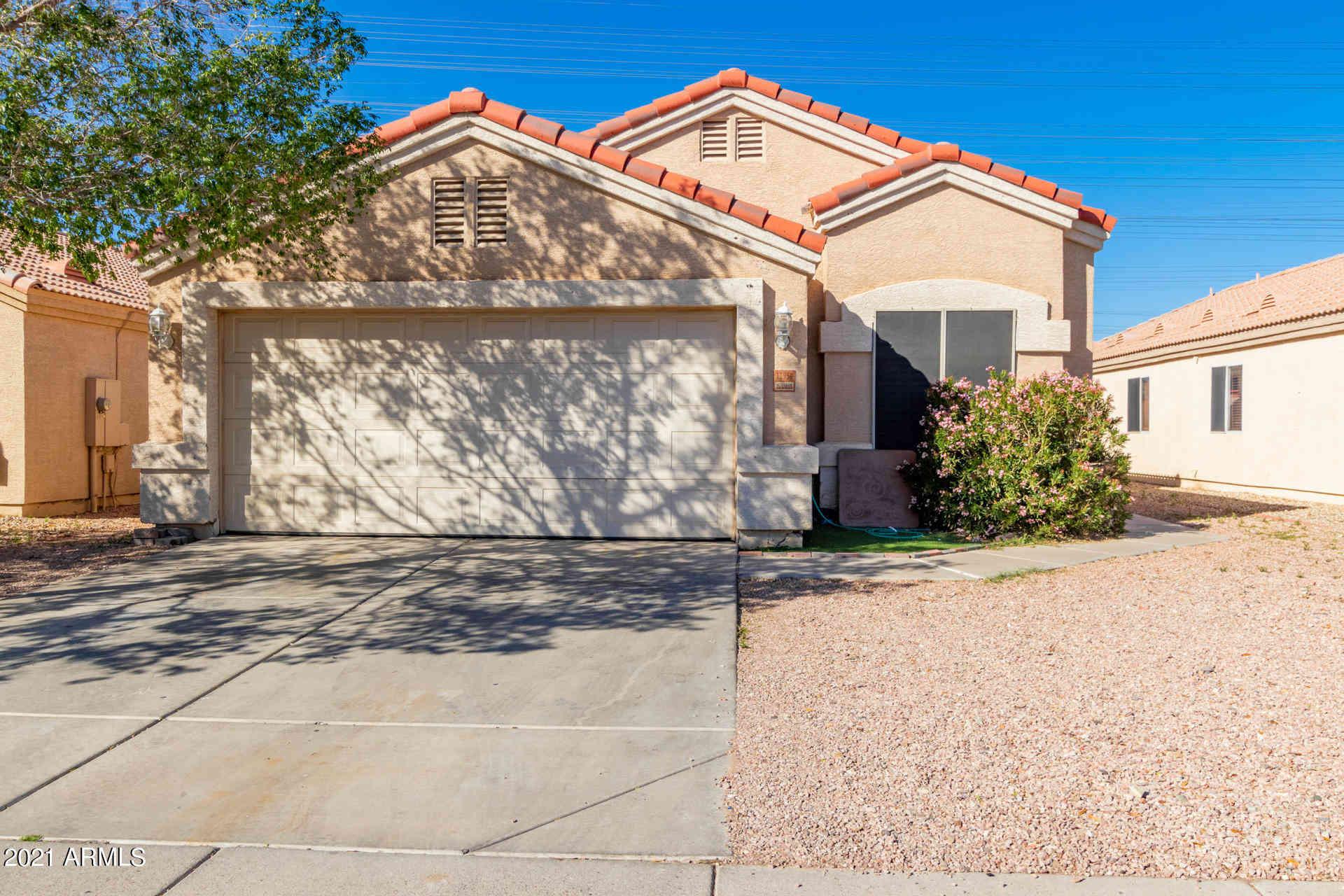 11954 W BERKELEY Road, Avondale, AZ, 85392,