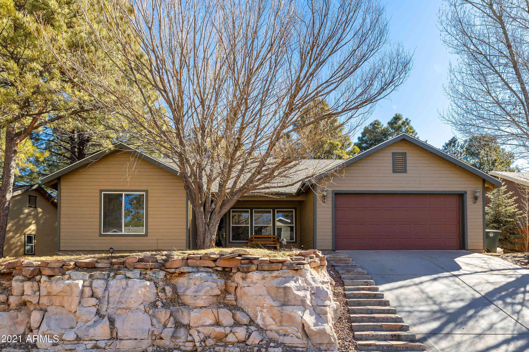1017 W LIL BEN Trail, Flagstaff, AZ, 86005,