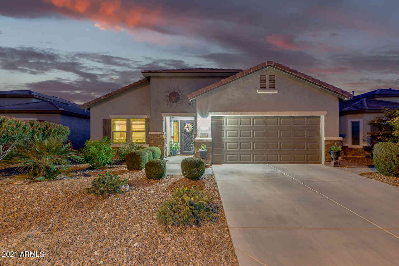 6631 W RUSHMORE Way, Florence, AZ, 85132,