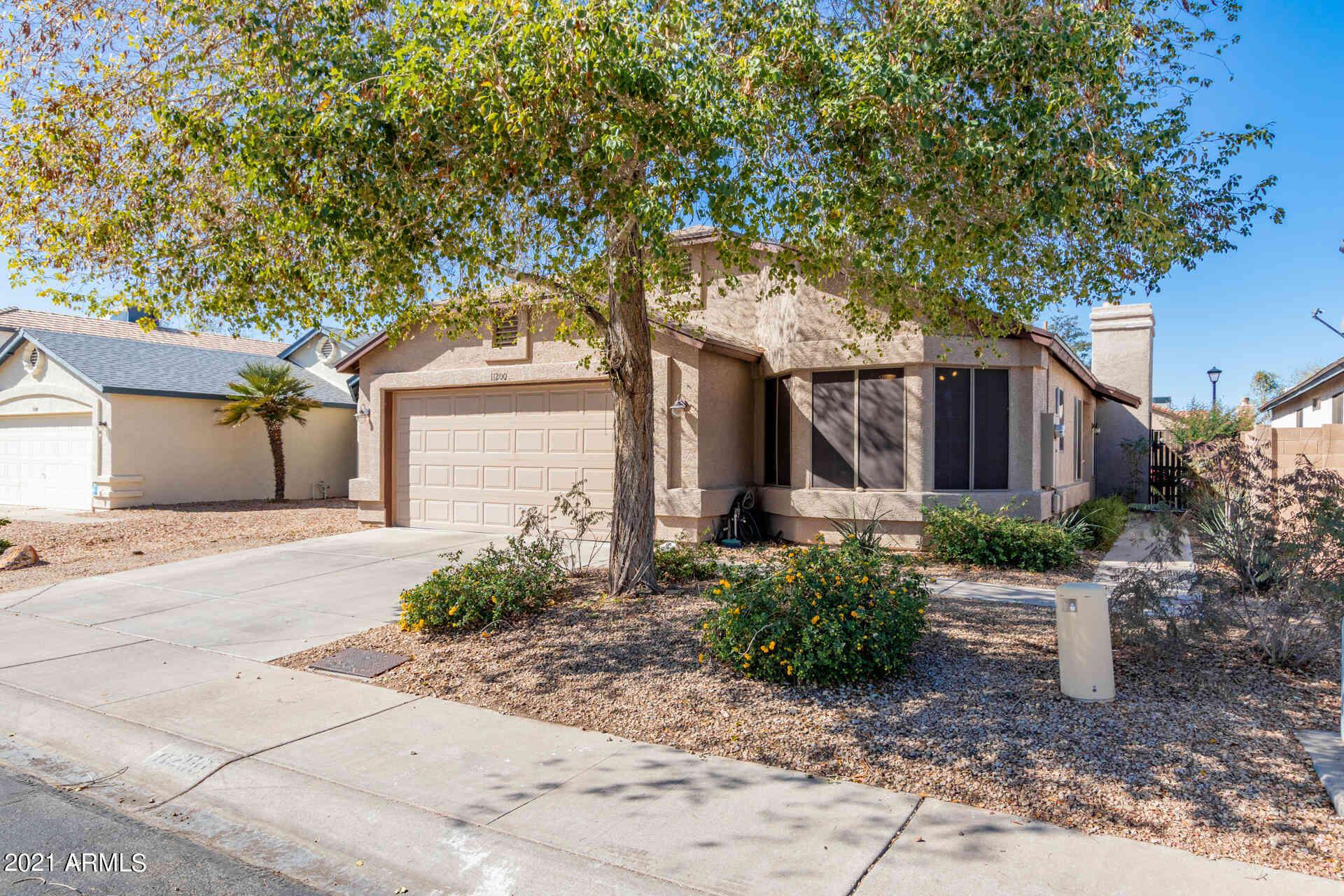 11200 N 60TH Drive, Glendale, AZ, 85304,
