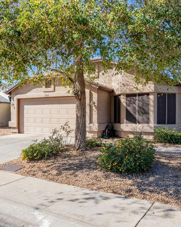 11200 N 60TH Drive Glendale, AZ, 85304