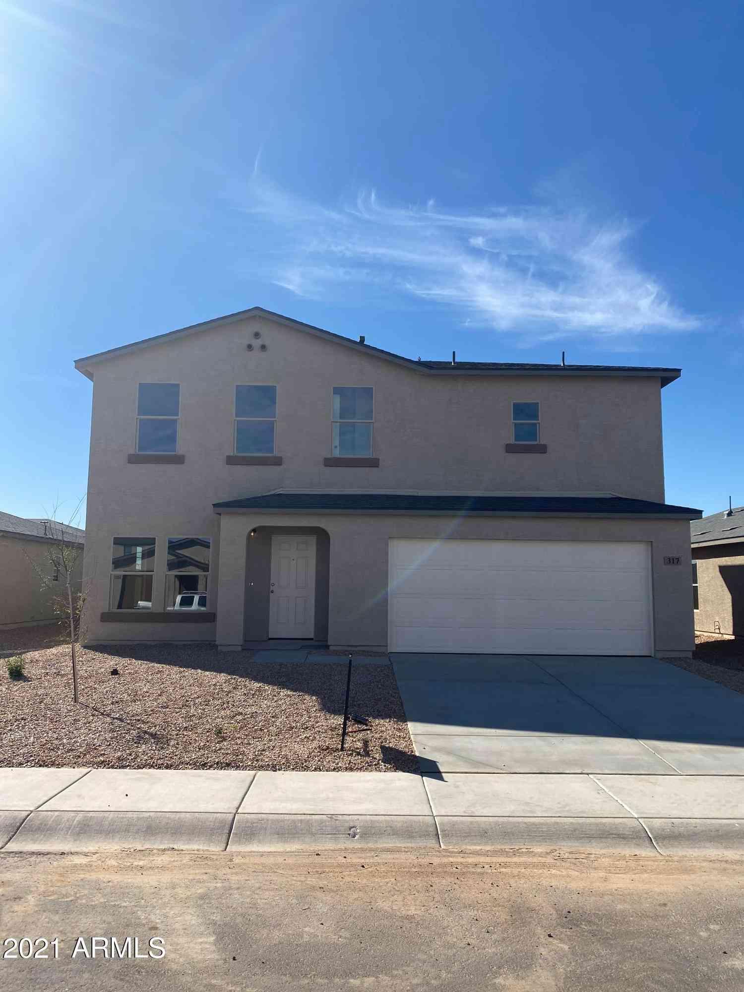 317 E IMPALA Court, Casa Grande, AZ, 85122,