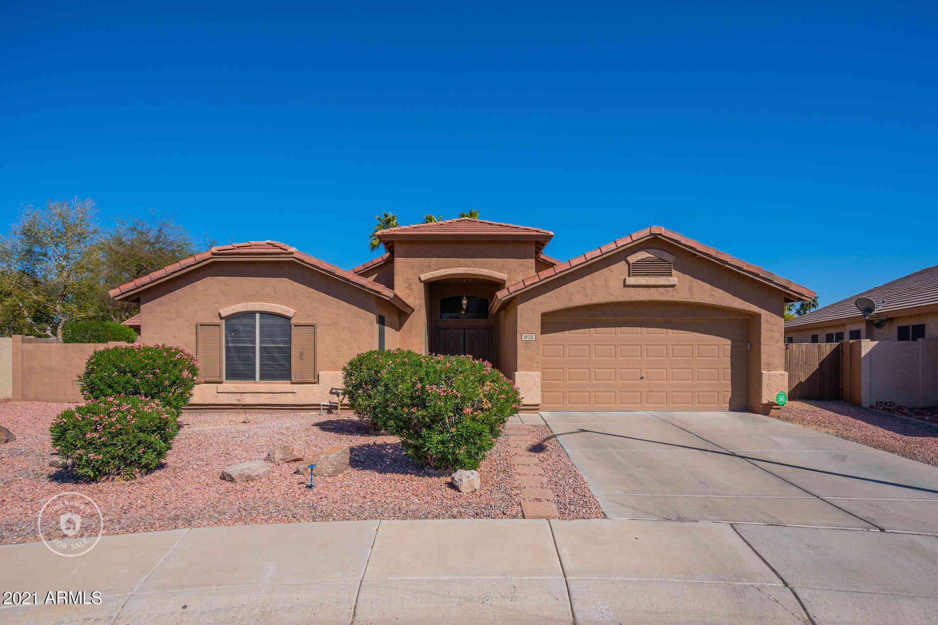 19715 N 66TH Drive, Glendale, AZ, 85308,