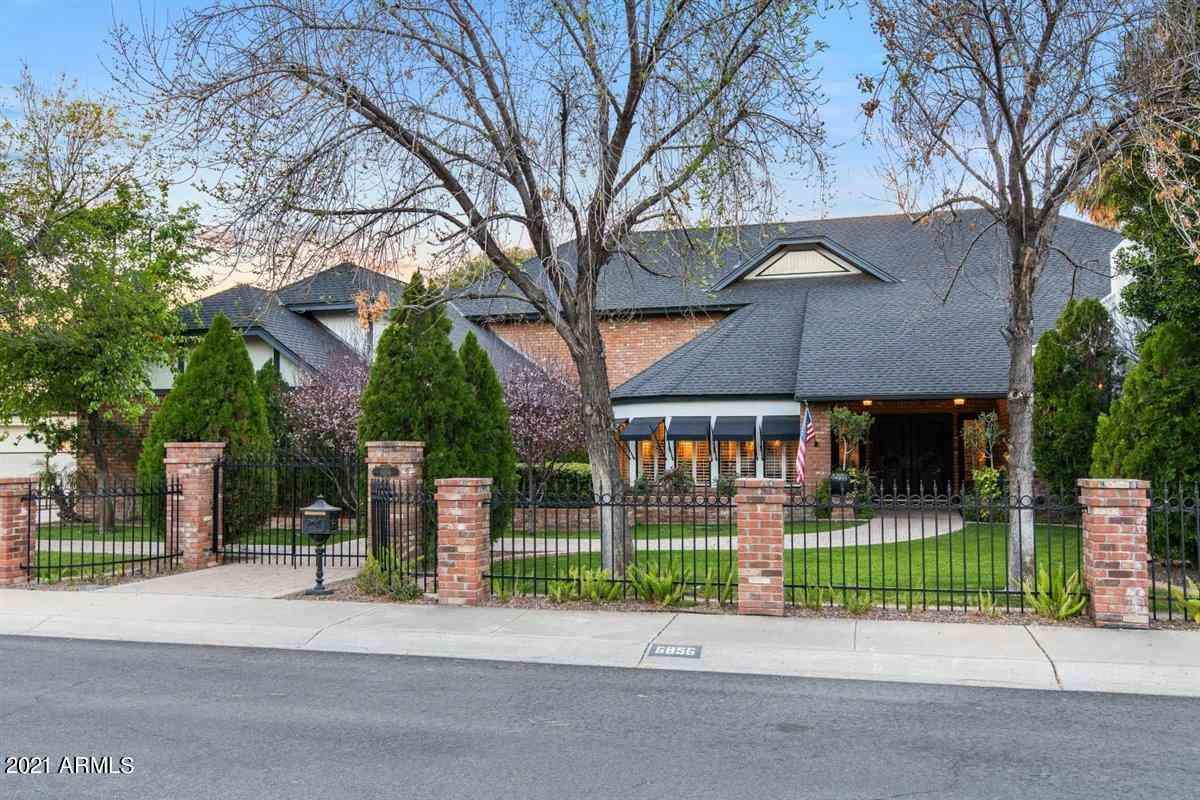 6856 N 1ST Avenue, Phoenix, AZ, 85013,