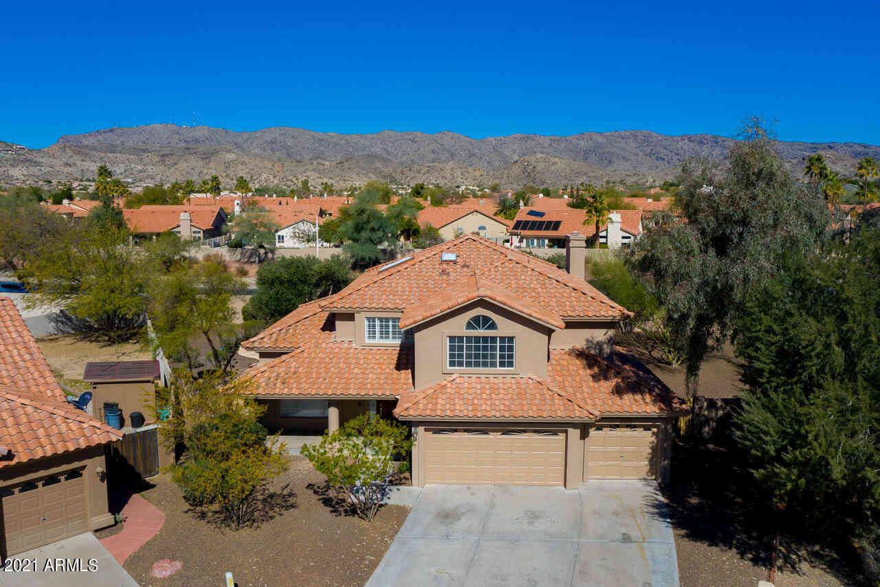 15626 S 26th Court, Phoenix, AZ, 85048,