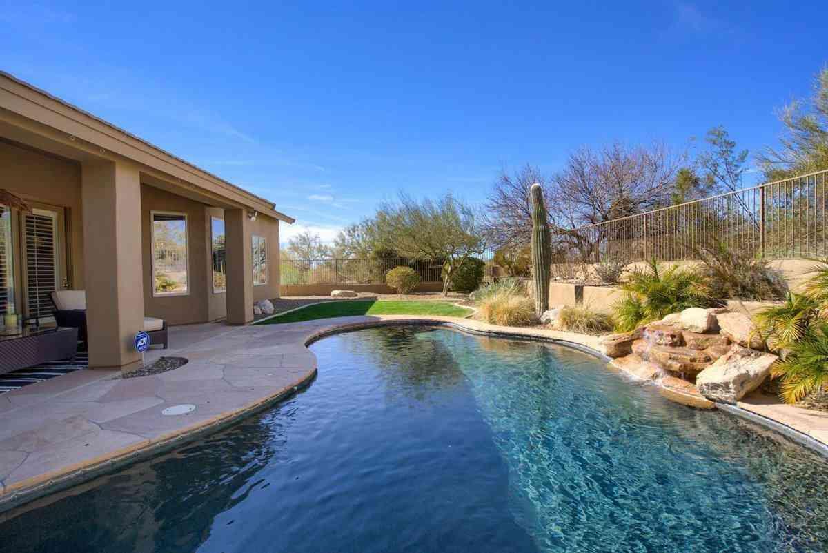 9576 E BALANCING ROCK Road, Scottsdale, AZ, 85262,