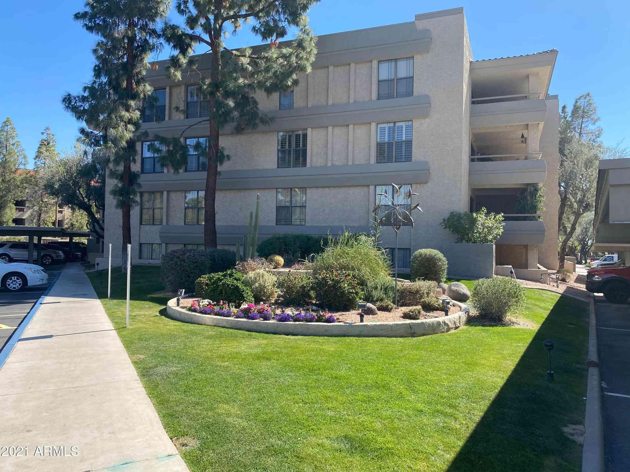 5132 N 31st Way #134, Phoenix, AZ, 85016,