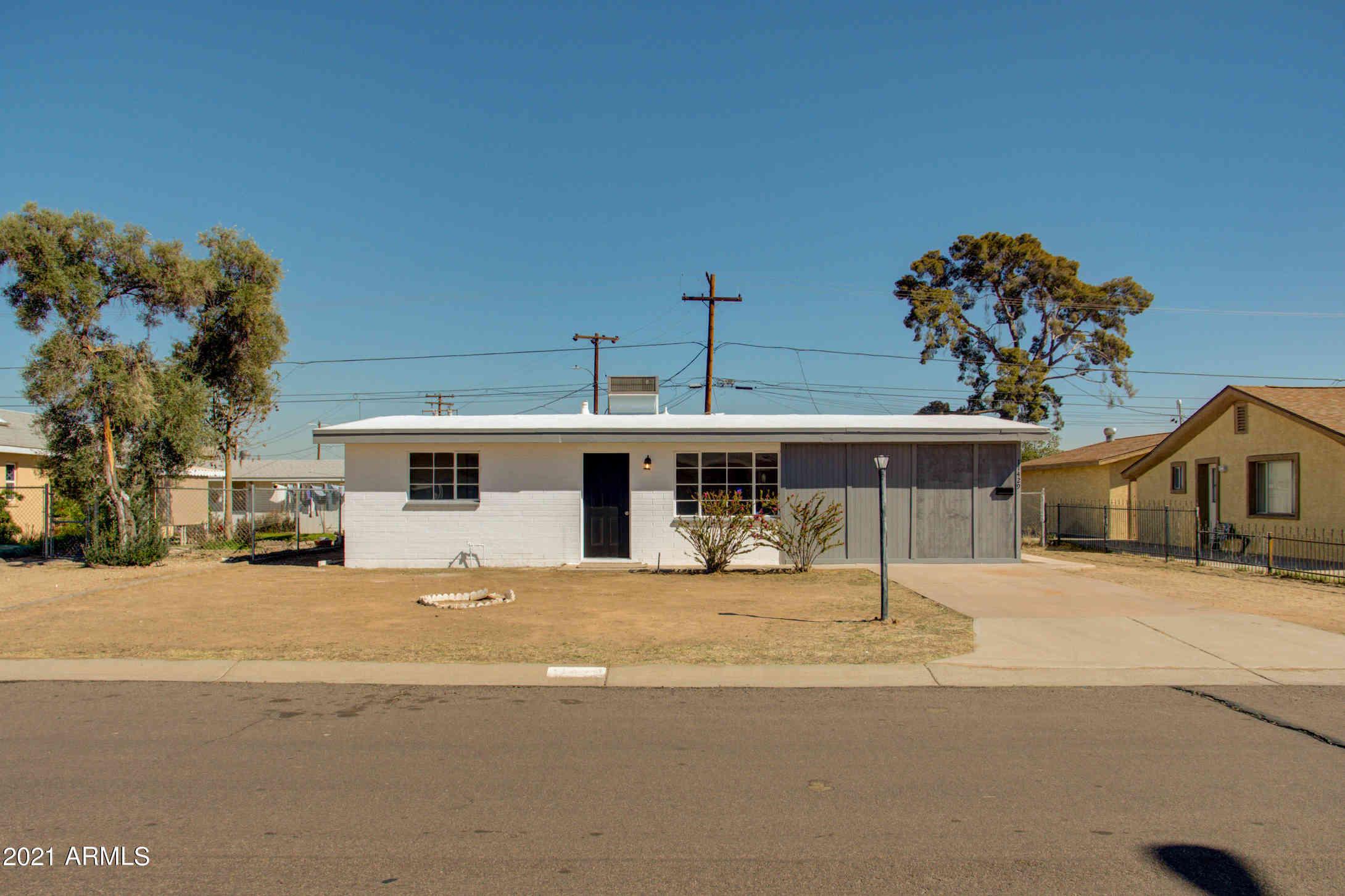 11429 N 113TH Drive, Youngtown, AZ, 85363,
