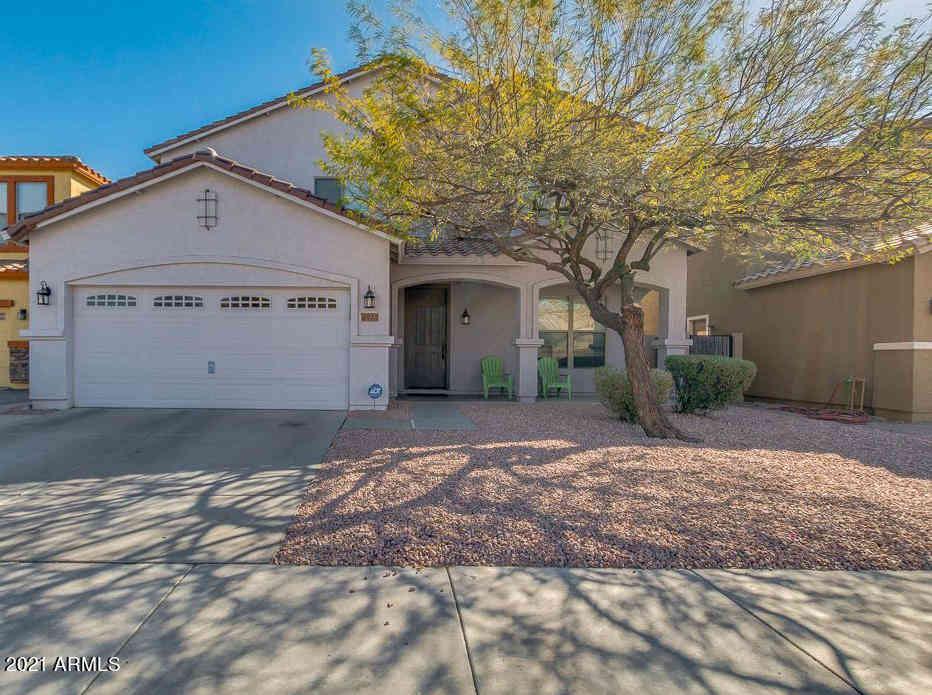 4313 W HASAN Drive, Laveen, AZ, 85339,
