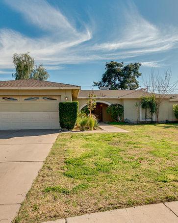 3561 W WOOD Drive Phoenix, AZ, 85029