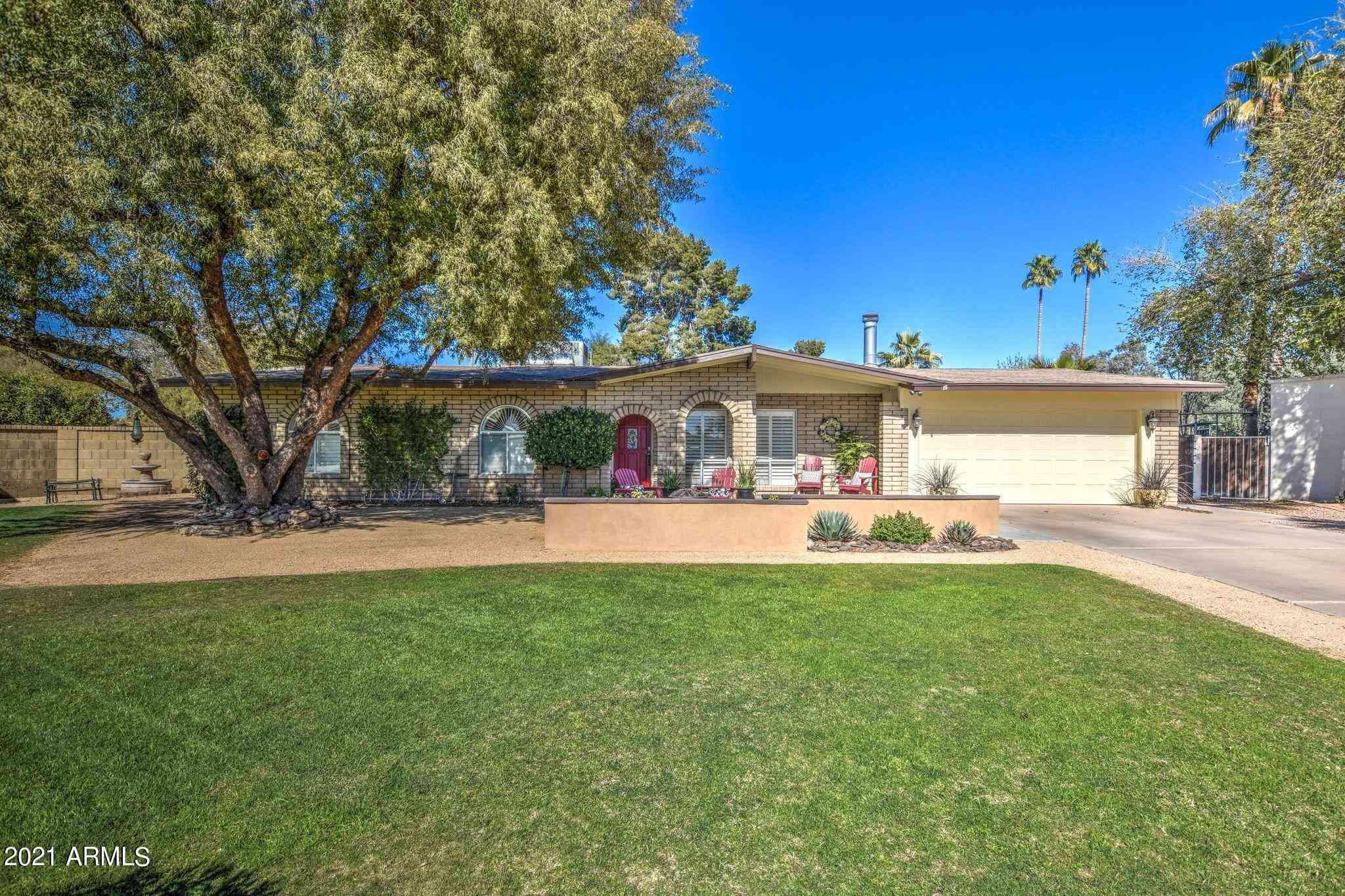 5806 E COCHISE Road, Paradise Valley, AZ, 85253,