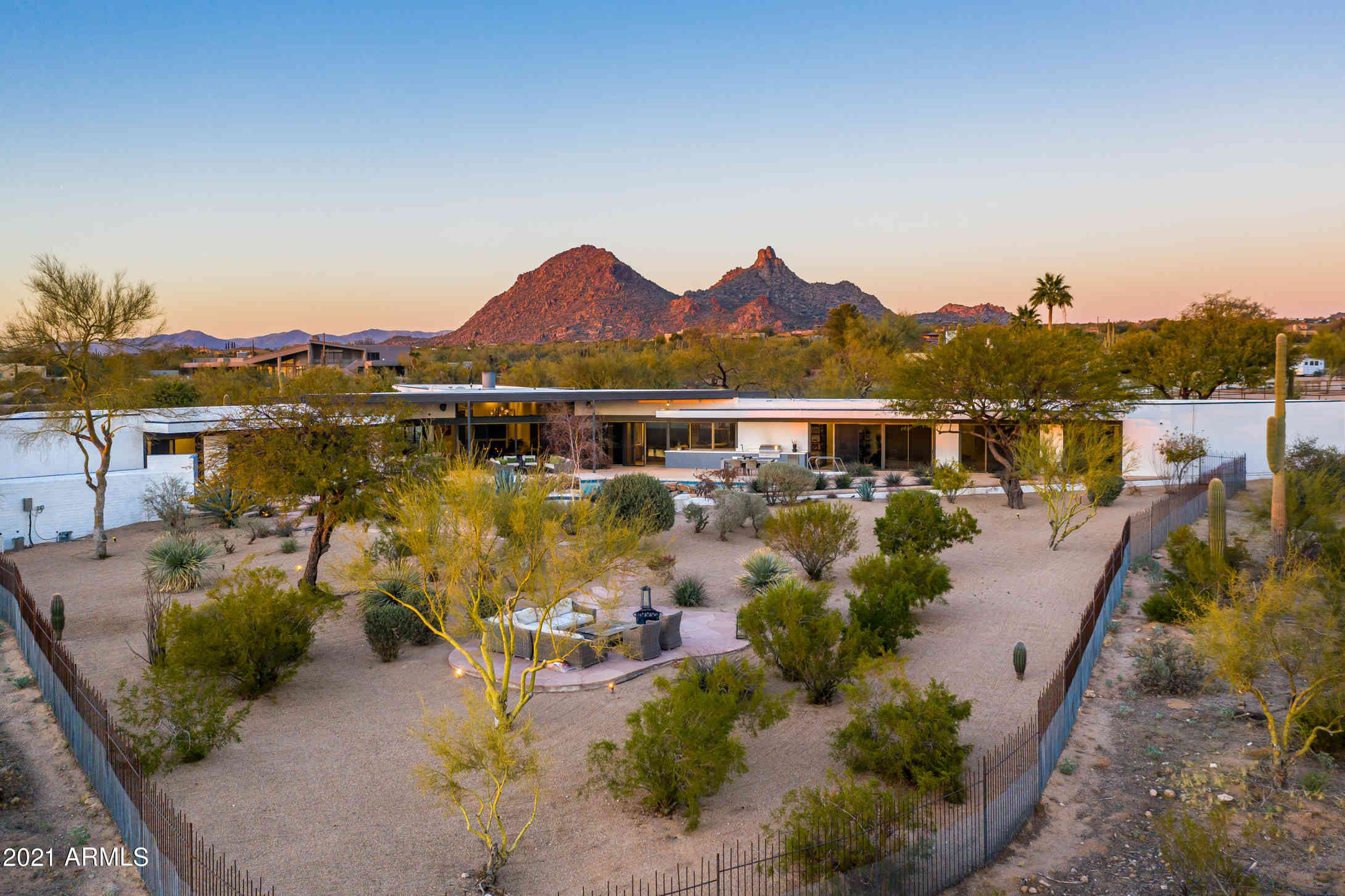 9440 E MARIPOSA GRANDE Drive, Scottsdale, AZ, 85255,