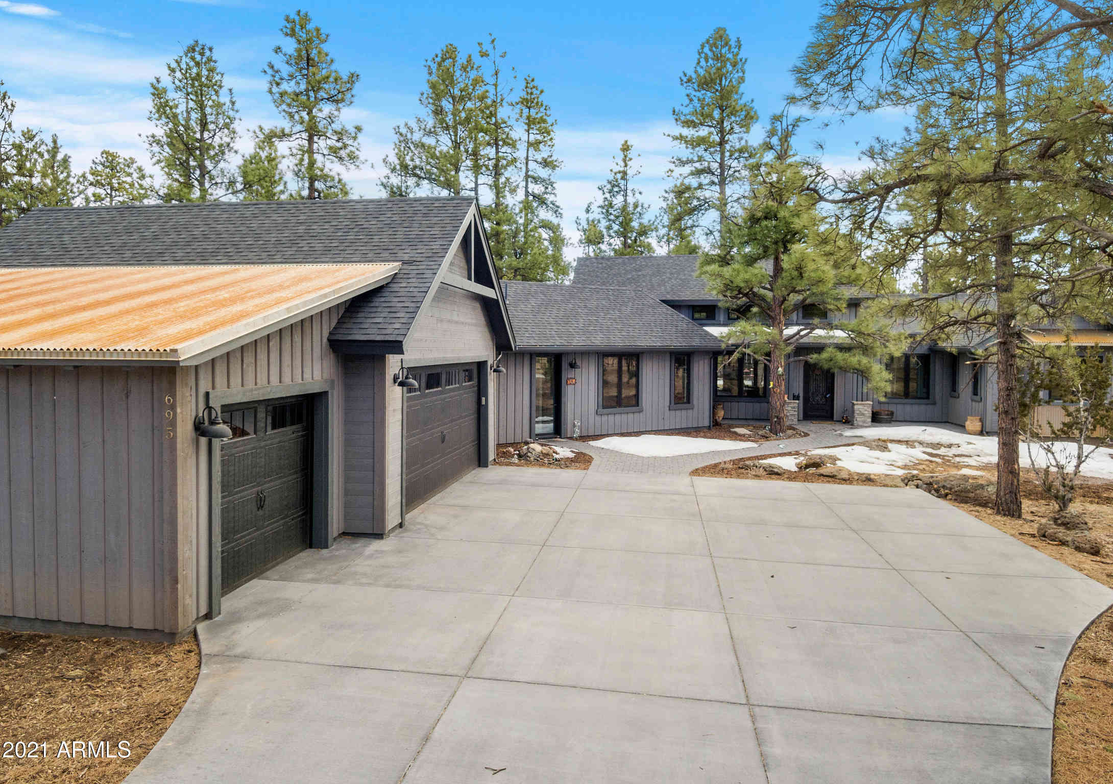 695 E Hattie Greene --, Flagstaff, AZ, 86001,