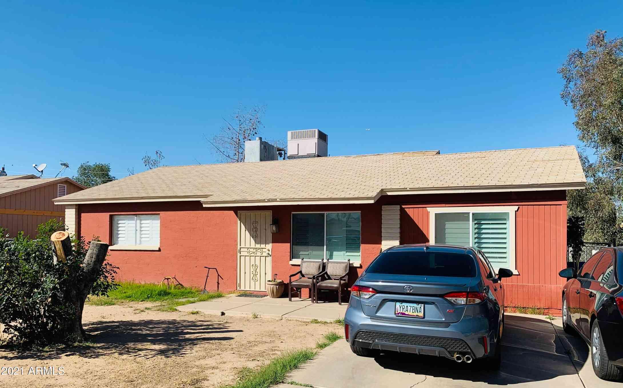1712 W PECAN Road, Phoenix, AZ, 85041,