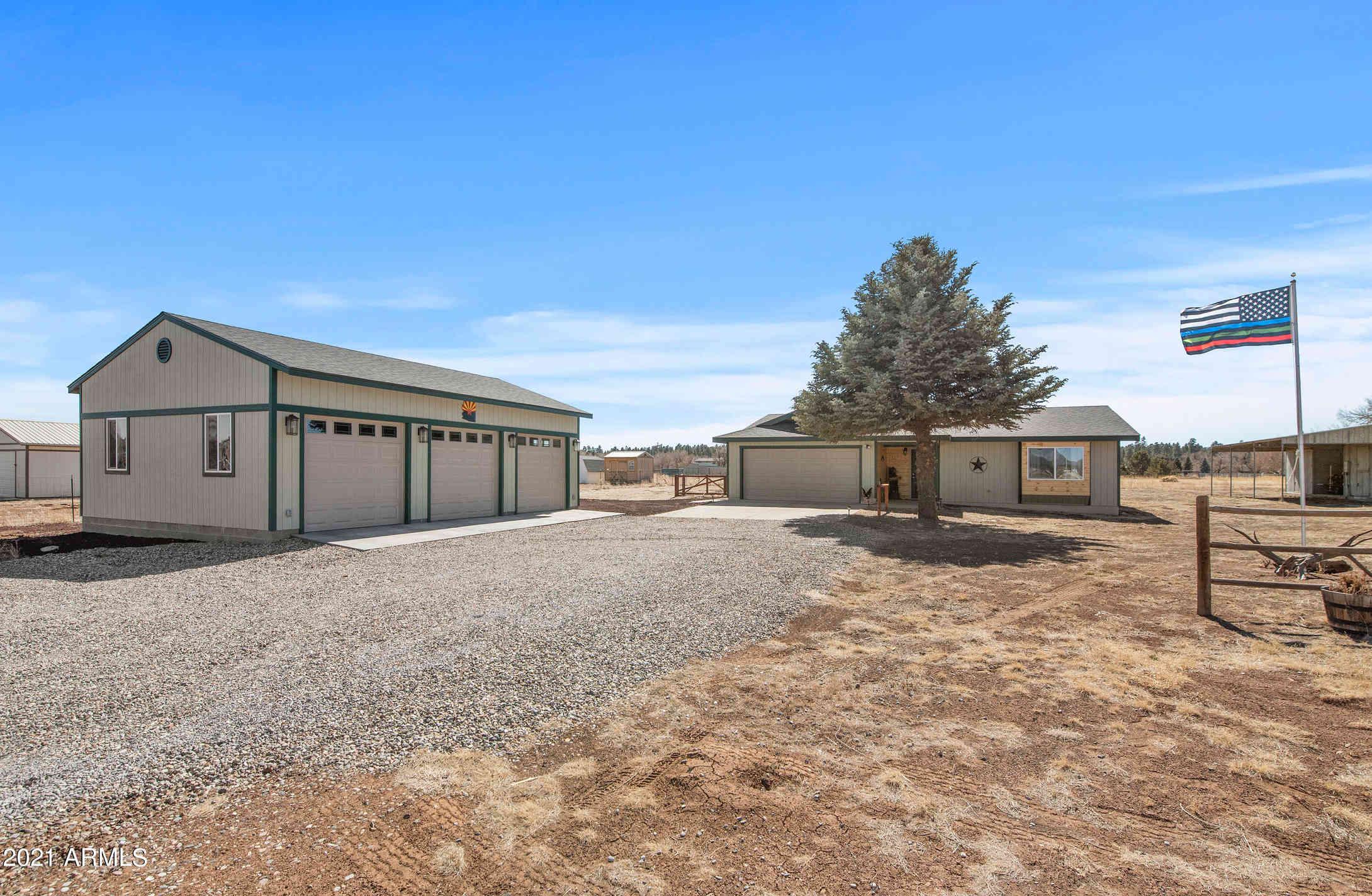 7350 Yancey Lane, Flagstaff, AZ, 86004,