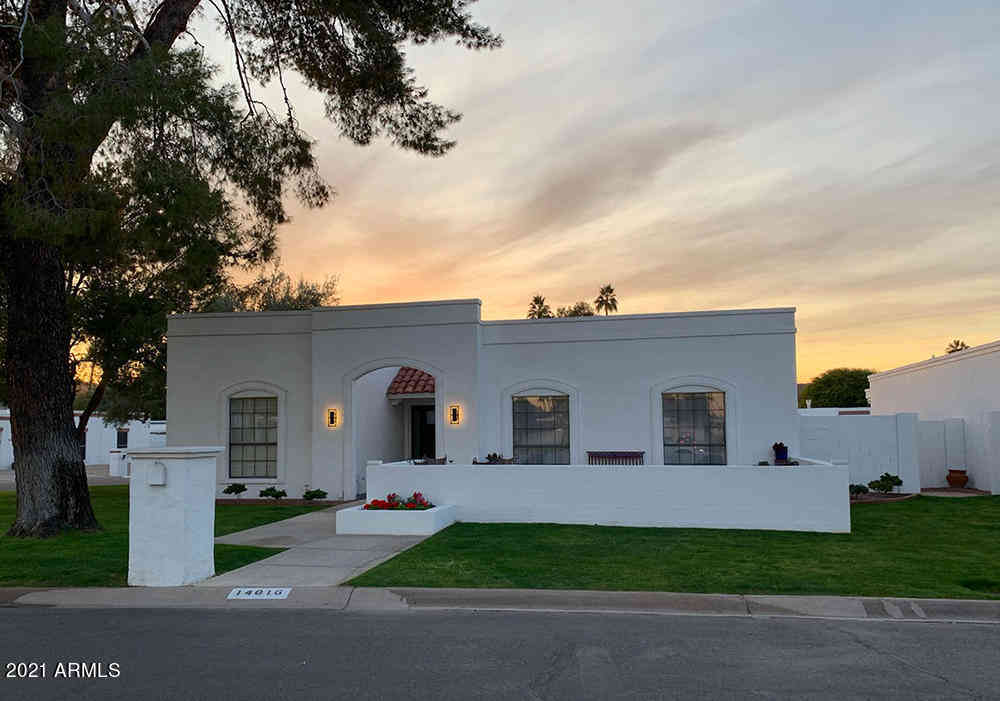14016 N MEDINAN Drive, Phoenix, AZ, 85022,