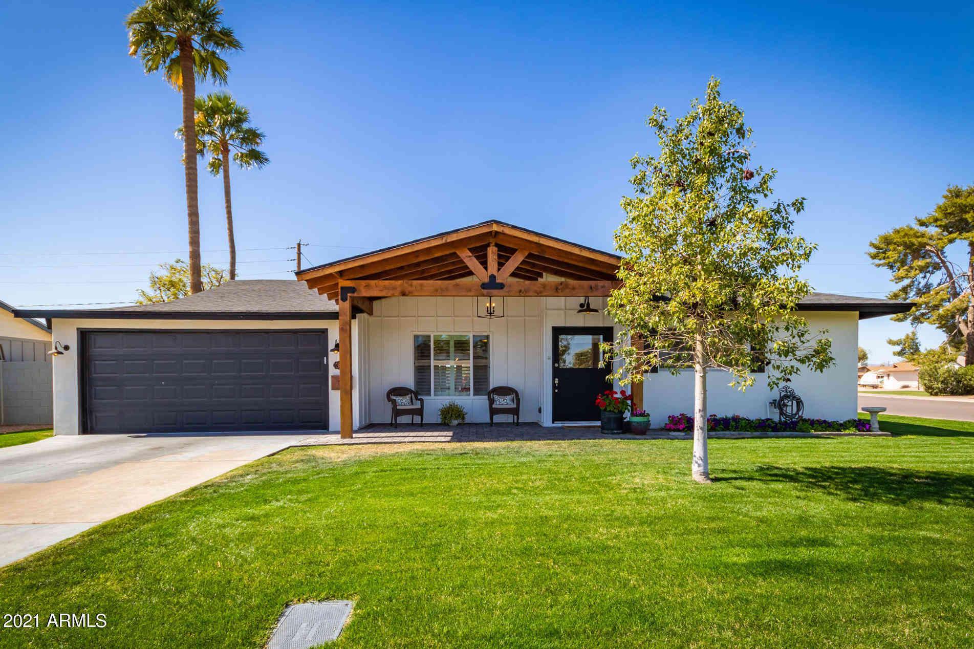 3626 N 85TH Street, Scottsdale, AZ, 85251,