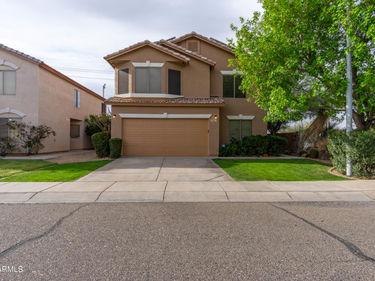 10471 W PASADENA Avenue, Glendale, AZ, 85307,