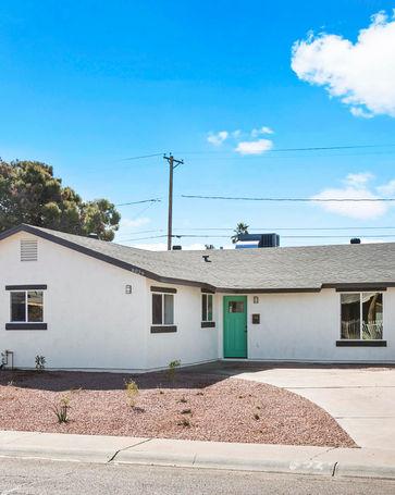6029 W CLARENDON Avenue Phoenix, AZ, 85033