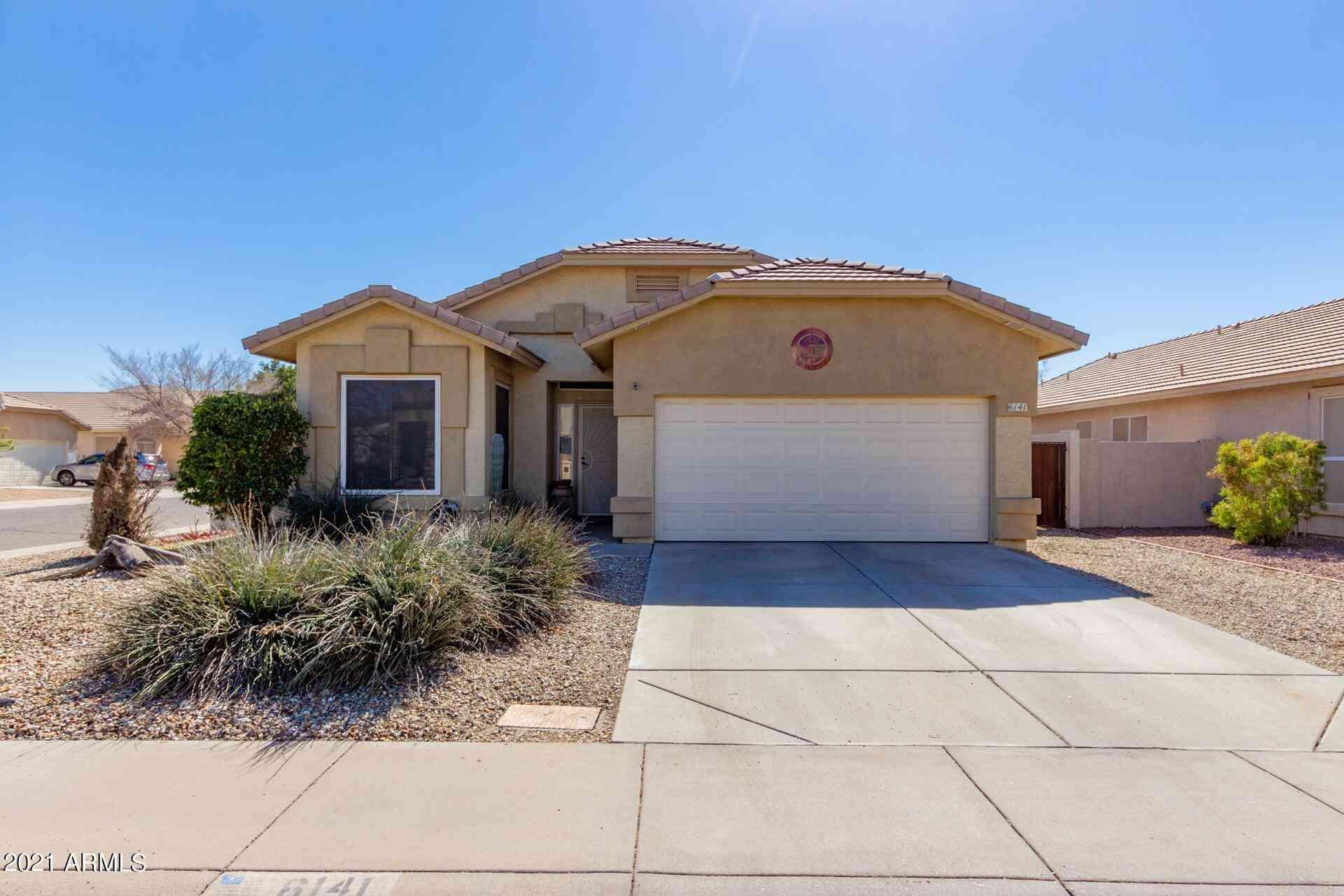 6141 W ECHO Lane, Glendale, AZ, 85302,