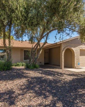 7647 N VIA DE LA CAMPANA -- Scottsdale, AZ, 85258
