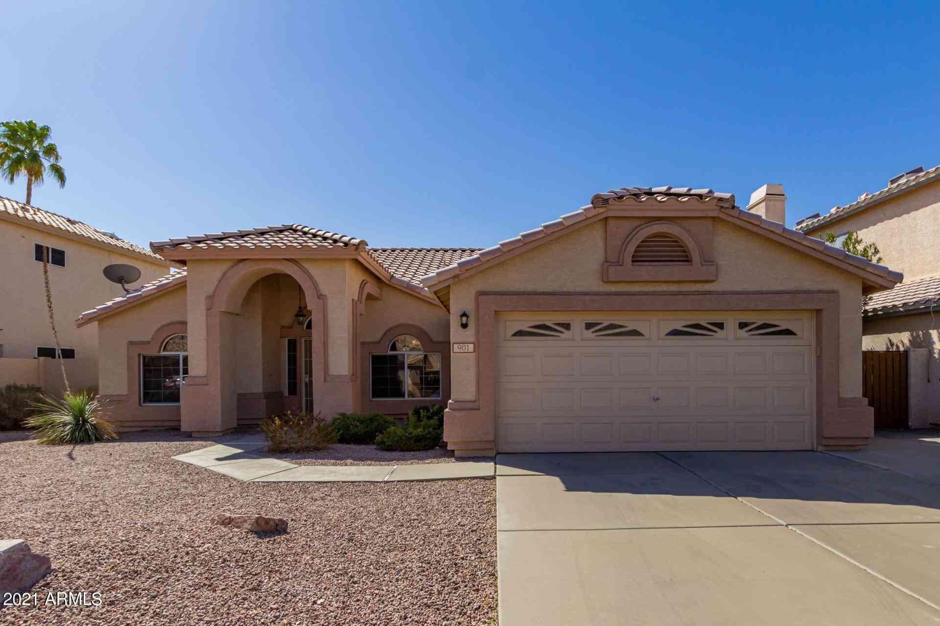 901 W SPUR Avenue, Gilbert, AZ, 85233,