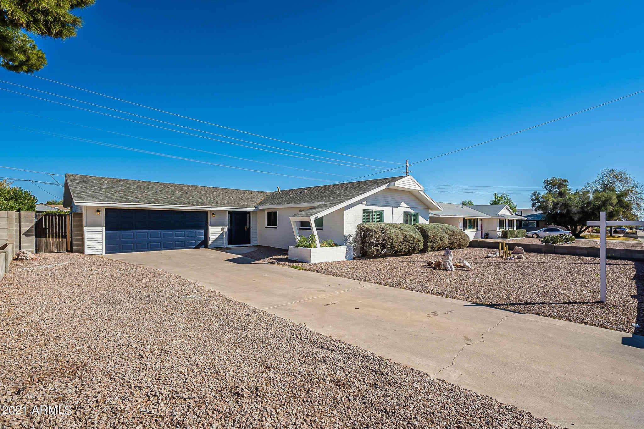 6932 E OAK Street, Scottsdale, AZ, 85257,