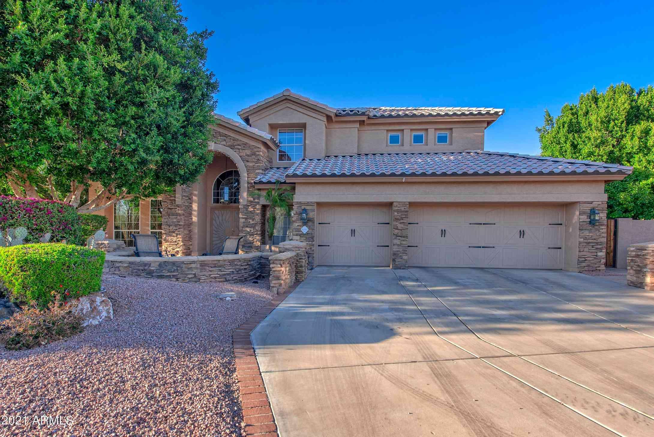 6216 W FOOTHILL Drive, Glendale, AZ, 85310,